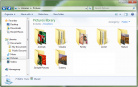 Windows 7 Pro: Pictures