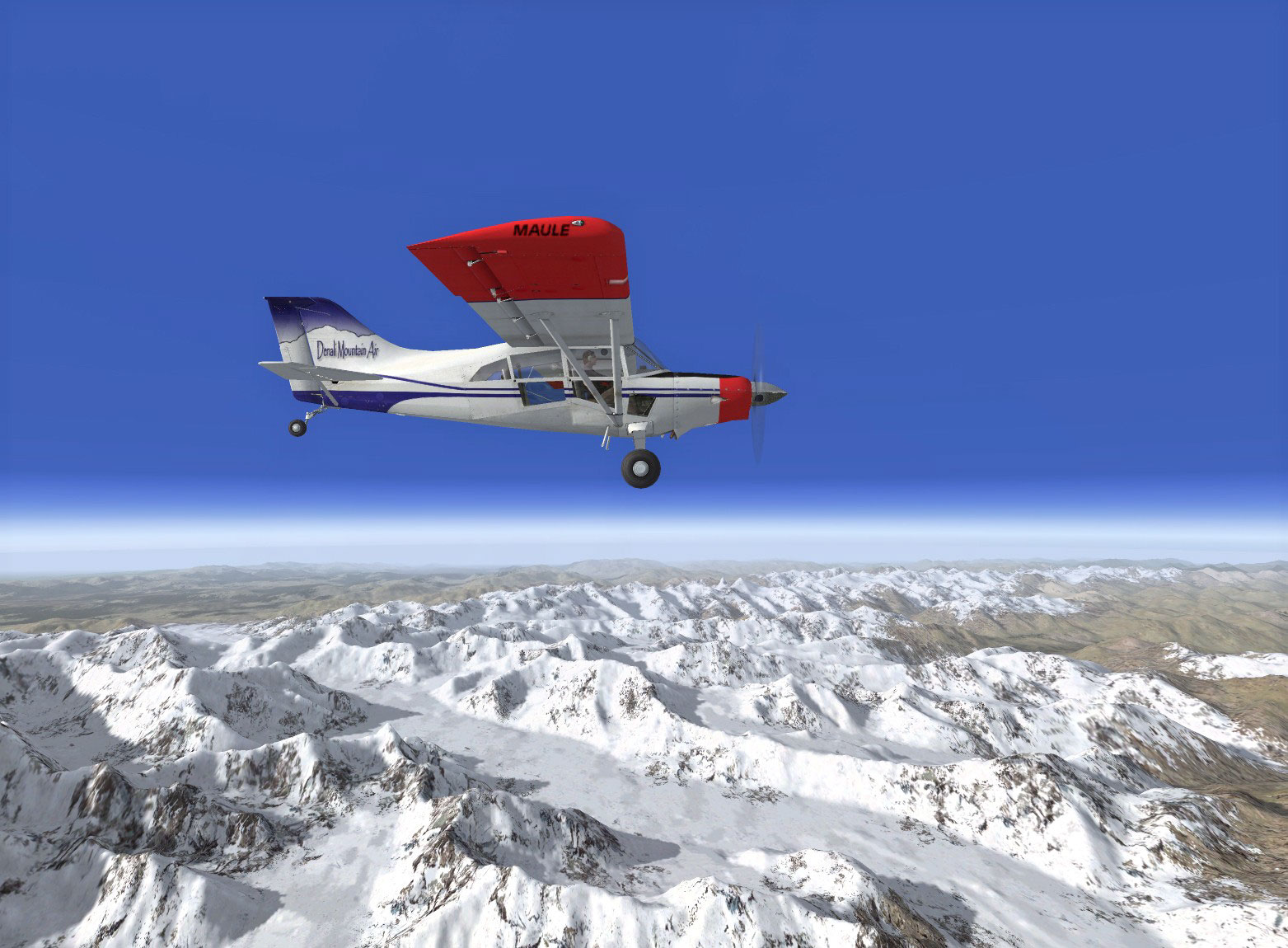Самолеты Для Microsoft Flight Simulator X