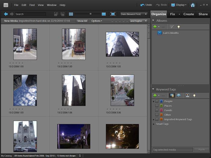 Adobe Photoshop Elements Скачать - фото 9