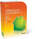 MS Office для дома и учебы 2010