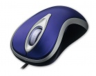 Microsoft Comfort Optical Mouse 3000 Metallic Blue
