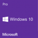 Get Genuine Windows Agreement для Windows 10 Professional