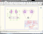 Autodesk AutoCAD Mechanical 2011